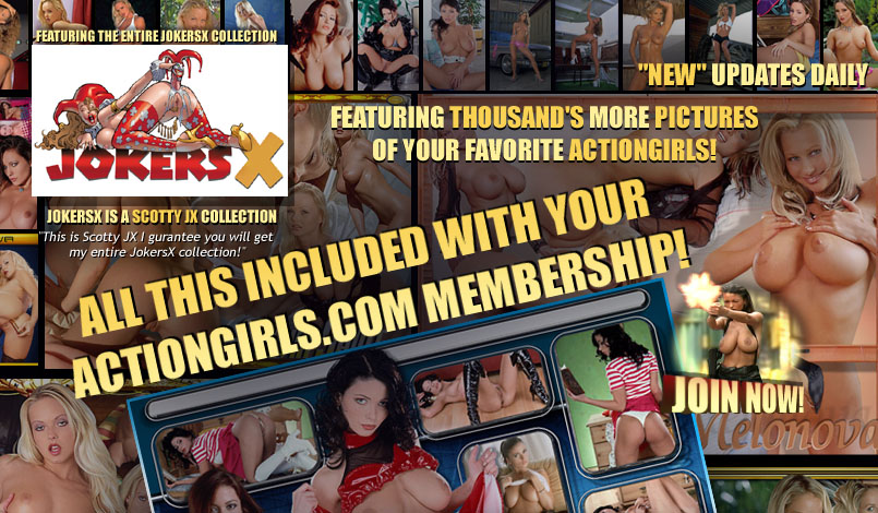 All this included with your actiongirls.com membership! Join Now! Click Here