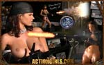 NEW Actiongirls Movies Weekly!