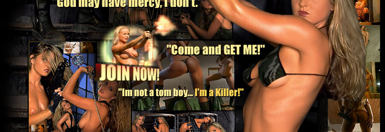 """Come and GET ME!"" Join Now! Click Here!"