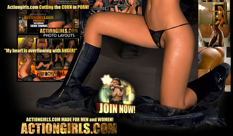 Actiongirls.com Cutting the Corn in Porn! Join Now! Click Here!