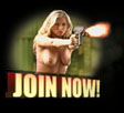 "Silvie Thomas says ""Join Now!"" Click Here"