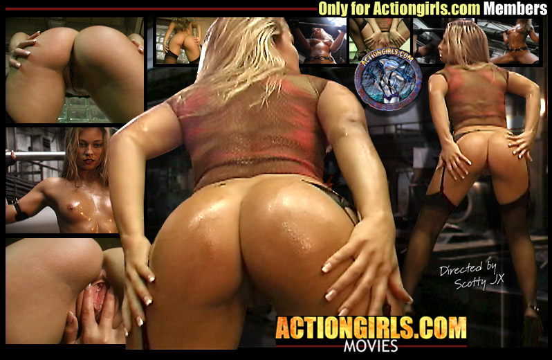 Round Ass - 1000's of Pictures and Movies at Actiongirls.com