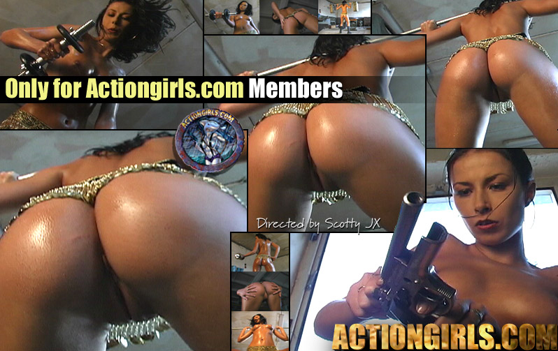 Nice Ass, Hot Ass and Perfect Asses! Only the hottest asses are at Actiongirls.com!